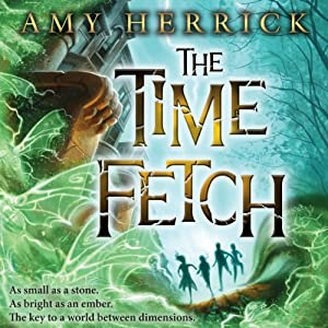 The Time Fetch Audiobook