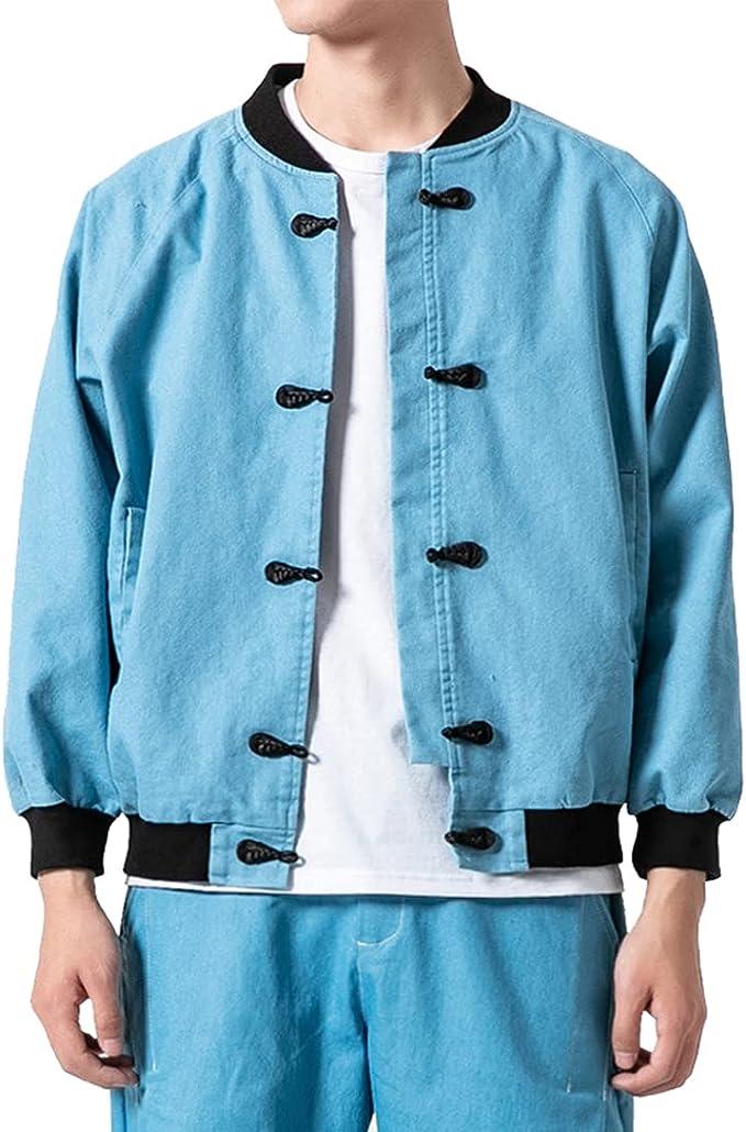 ジャッケト メンズ デニムコート 大きいサイズ ジージャン 長袖 トップス 春 秋 ファッション デニムジャケット ゆったり カジュアル アウター おしゃれ M-5XL