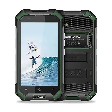 Blackview BV6000 Rugged Smartphone Dual Sim 4G da 32GB 57bf7e76b1a5