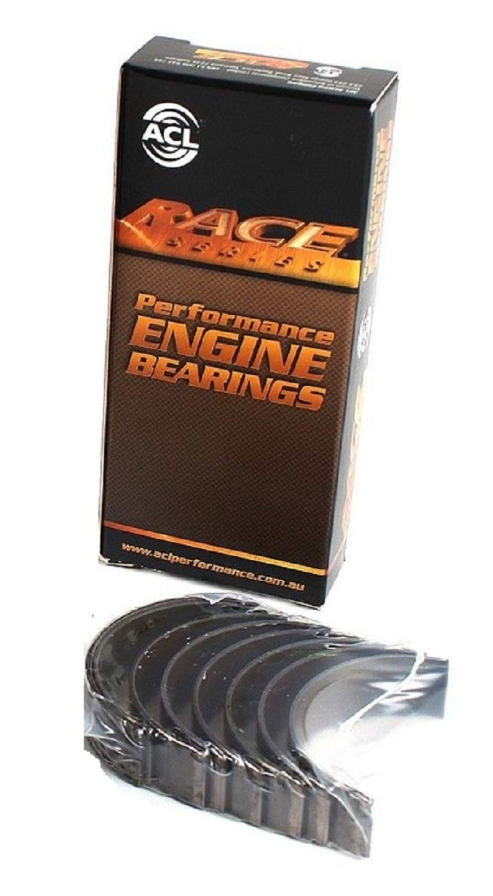 STD Sizes ACL Race Rod /& Main Bearings /& Thrust compatible with Honda D16A1 D16Y5 D16Y7 D16Y8 D16Z6 STD