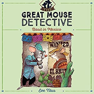 Basil in Mexico Audiobook