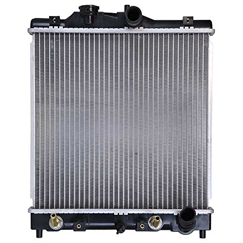 honda civic 2000 radiator - 7