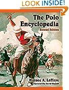 #5: The Polo Encyclopedia, 2d ed.