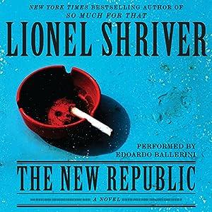 The New Republic Audiobook
