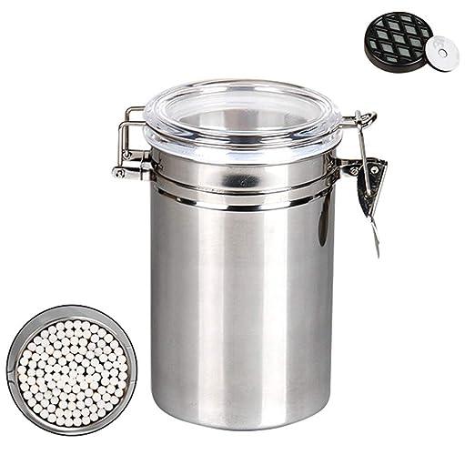 YXZN Pitilleras de Acero Inoxidable Tanque hidratante Gran ...