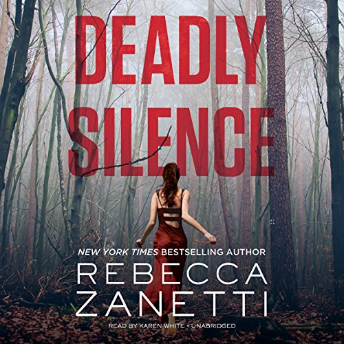 Deadly Silence: Library Edition (Blood Brothers)