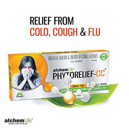 Buy Alchem Life Phytorelief-Cc-Natural Relief From Cold a535bf7c12d7f