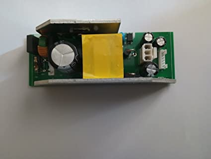 UNIC UC46 Replacement SMPS Power Supply Assembly for Mini LED Home and  Cinema Projector