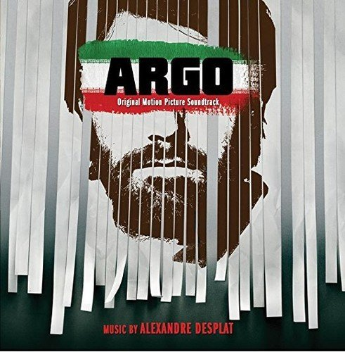Argo (2012) Movie Soundtrack