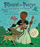 Image of Martin de Porres: The Rose in the Desert (Pura Belpre Award Winner - Illustration)