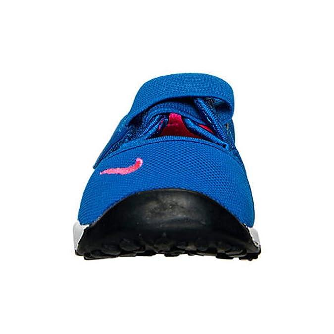 hot sale online 00fe4 bc0f6 Amazon.com   Nike Little Rift (TD) Little Baby Girl Shoes   Shoes