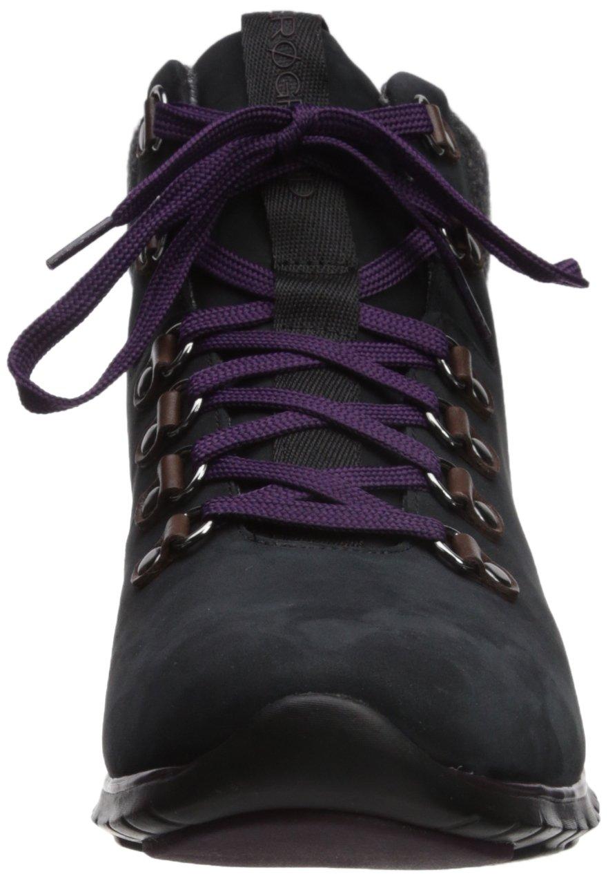 Cole Haan Women's Zerogrand Hikr Boot, Black, 9.5 B US by Cole Haan (Image #4)