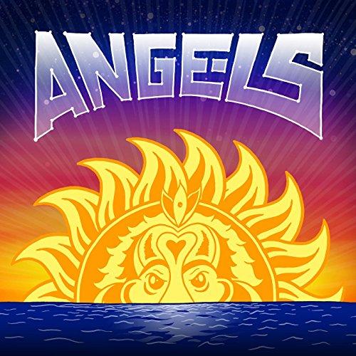 Angels  Feat  Saba   Explicit