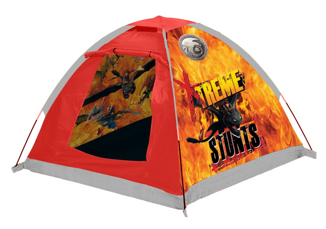 sc 1 st  Amazon UK & How To Train Your Dragon Igloo Tent: Amazon.co.uk: Toys u0026 Games