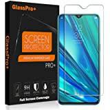Glass Pro+ for Realme 5 Pro Scratch Resistant Tempered Glass LCD Screen Protector Film Guard (1 Pack)