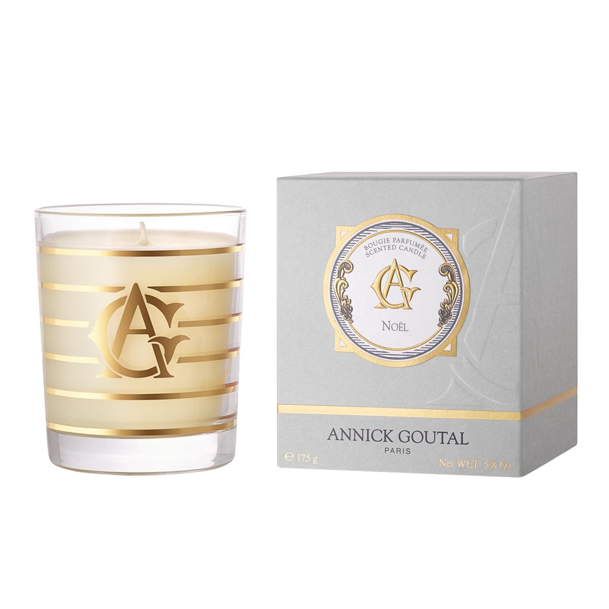 Annick Goutal Noel Perfumed Candle, 5.8 Ounce