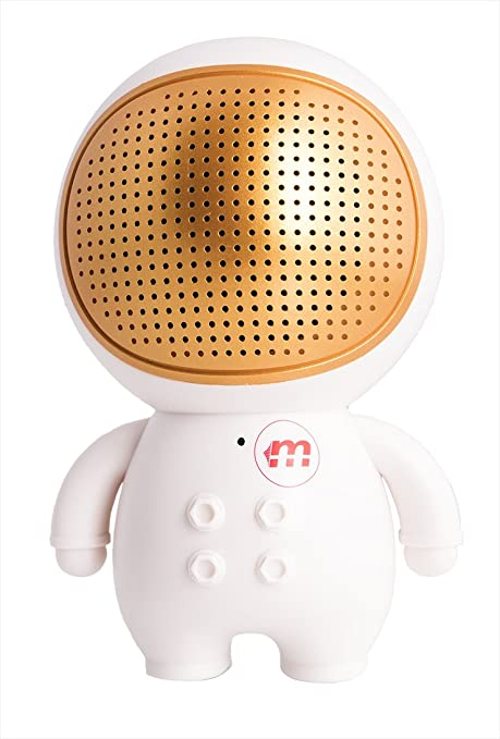 Rocketman Wireless Speaker