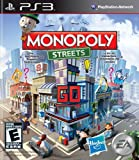 Monopoly Streets - PlayStation 3 Standard Edition