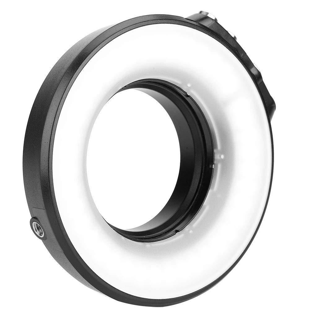 Acouto 67mm 防水水中ダイビングLEDリングフラッシュライト カメラまたはハウジングケース用   B07MCJ2MTC