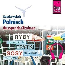 Polnisch (Reise Know-How Kauderwelsch AusspracheTrainer)