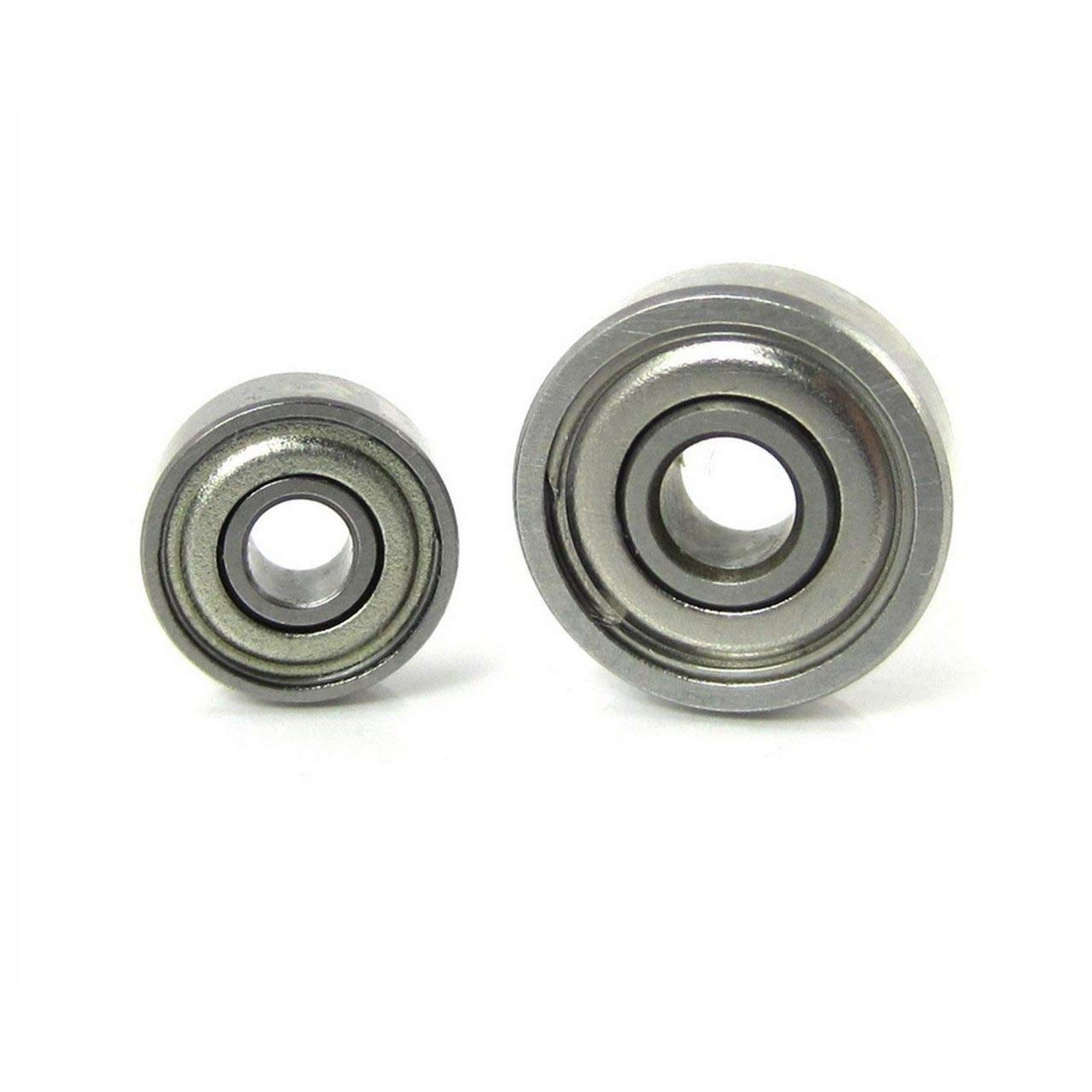 TRB RC 1//8x3//8x5//32 Stainless Hybrid Ceramic Brushless Motor Ball Bearing