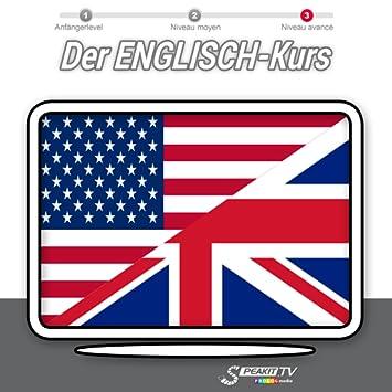englischkurs zum