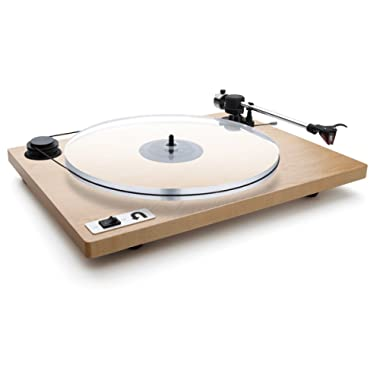 U-Turn Audio - Orbit Special Turntable (Maple)