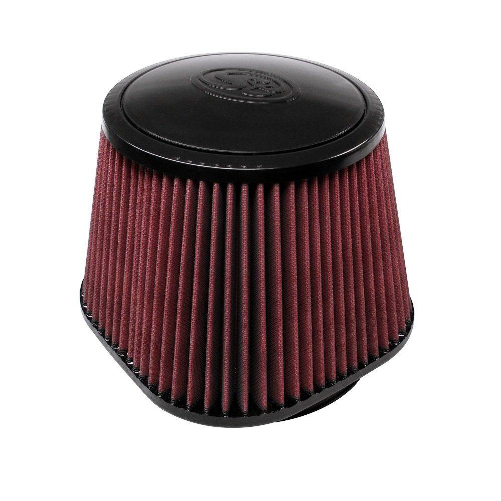 S&B Filters CR-42148 Banks Cold Air Intake Replacement Filter ; Cleanable