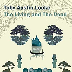 The Living and the Dead Audiobook