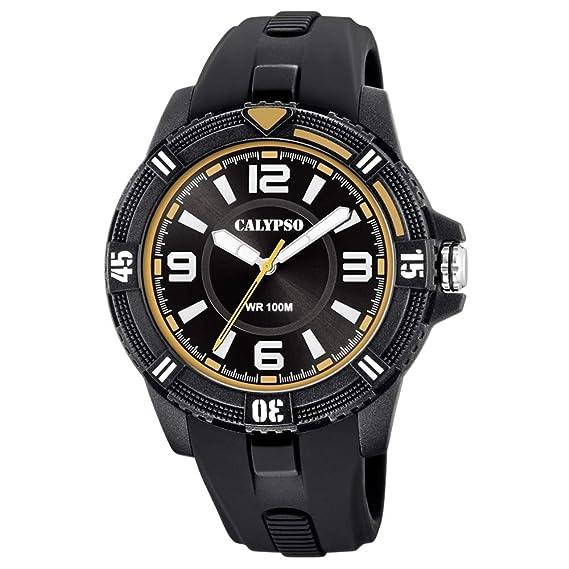 Calypso Street Life relojes hombre K5759/3