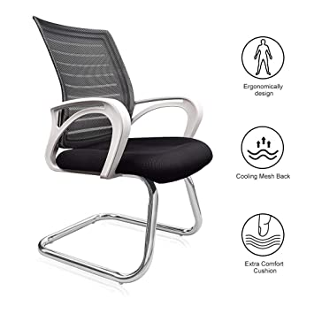 878bb8540 Dripex Office Desk Chair - Meeting Chair Conference Chair with ...