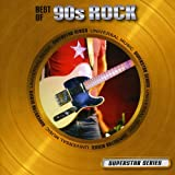 Best of 90's Rock-Superstar Se [Import allemand]