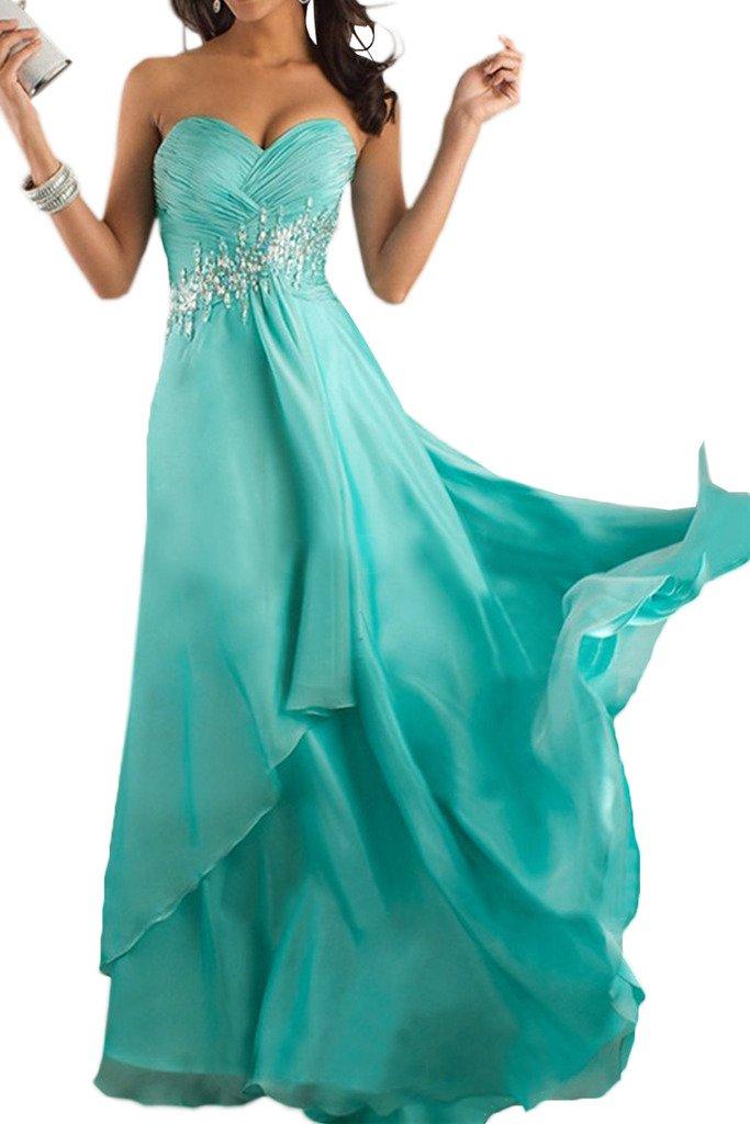 (ウィーン ブライド)Vienna Bride ブライズメイドドレス フォーマルウエア ドレス ふわふわ系 ロングドレス プリンセスドレス フロア丈 2色 ブライダル シャルムーズ 大聖堂 シフォン B01MUW3RAL 7|ハンターグリーン ハンターグリーン 7