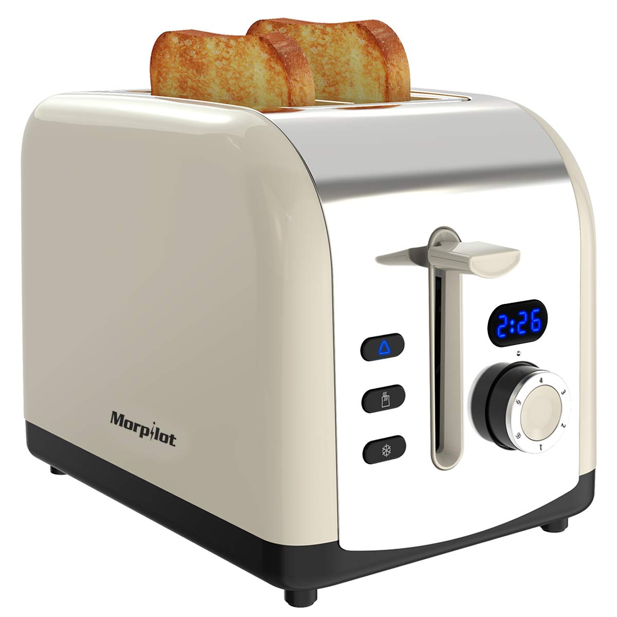 Best toaster I've ever had