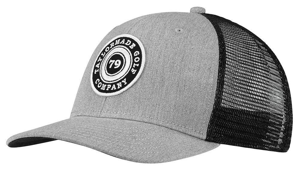 TaylorMade Golf- Lifestyle Trucker Snapback Hat - N6534201   Caps ... 2b24a5e7d9e6
