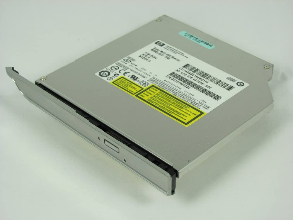 HP Pavilion DV4 8XDVD±RW Super-Multi Double Layer optical drive GT20L 482177-001