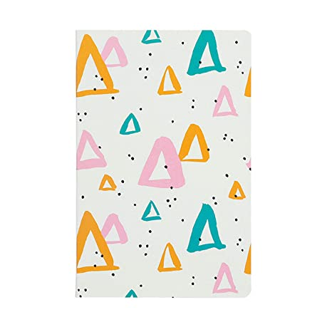 Amazon.com: Notepad Agenda School Supplies Diary Soft Cover ...