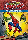 img - for The Amazing Spider-Man: The Spider-Man Secret! book / textbook / text book
