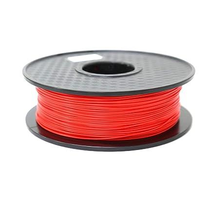 Impresora 3D PanTech Filamento PETG 1.2Kg PLA ABS + MADERA Fibra ...