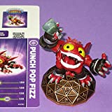 Activision Skylanders Giants Loose Single Character Punch Pop Fizz Rare