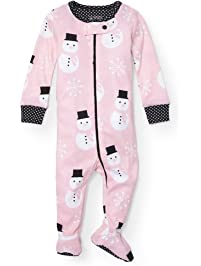 40b1cdc500 The Children s Place Boys  One-Piece Pajamas