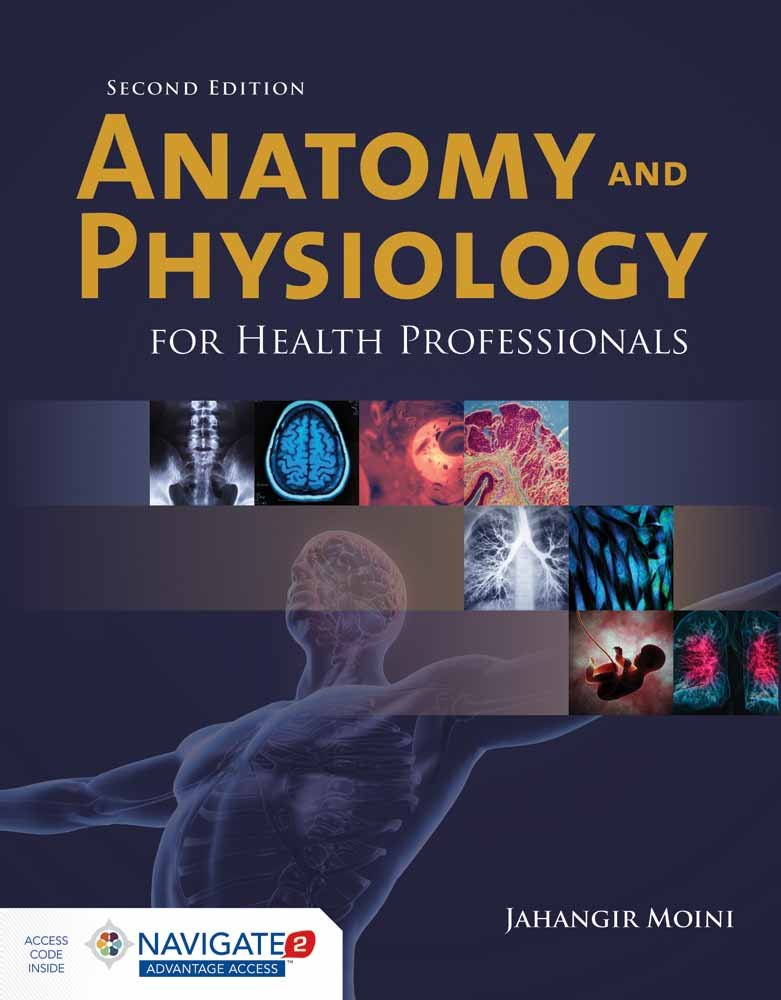 Anatomy and Physiology for Health Professionals: Amazon.co.uk ...