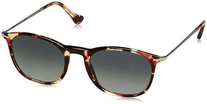 Persol Herren Sonnenbrille 0Po3124S 105971 50, Braun (Brown Grey ... 797b1e7ae2