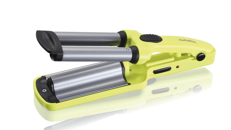 BaByliss H120E - Moldeador de viaje con recubrimiento cerámico ...