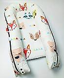 Valsonix Baby Nest Cover [fits Dockatot