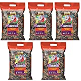Pennington Ultra Songbird Blend Bird Seed, 12 lbs (5 pack)