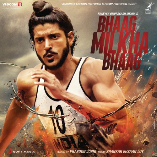 Bhaag Milkha Bhaag (2013) Movie Soundtrack