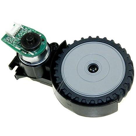 Rueda con soporte izquierda N ° bwa1 – Robot aspirador – LG