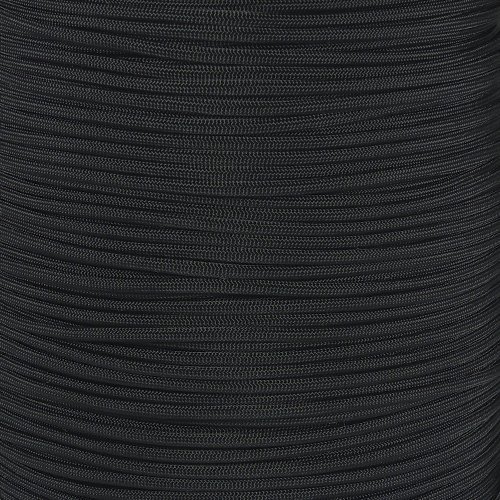 Multi Strand Snake - Paracord Planet 100 Ft Hanks (30 Meters) of 550lb Para Cord 7 Strand 4mm Tactical Parachute Rope in Assorted Colors