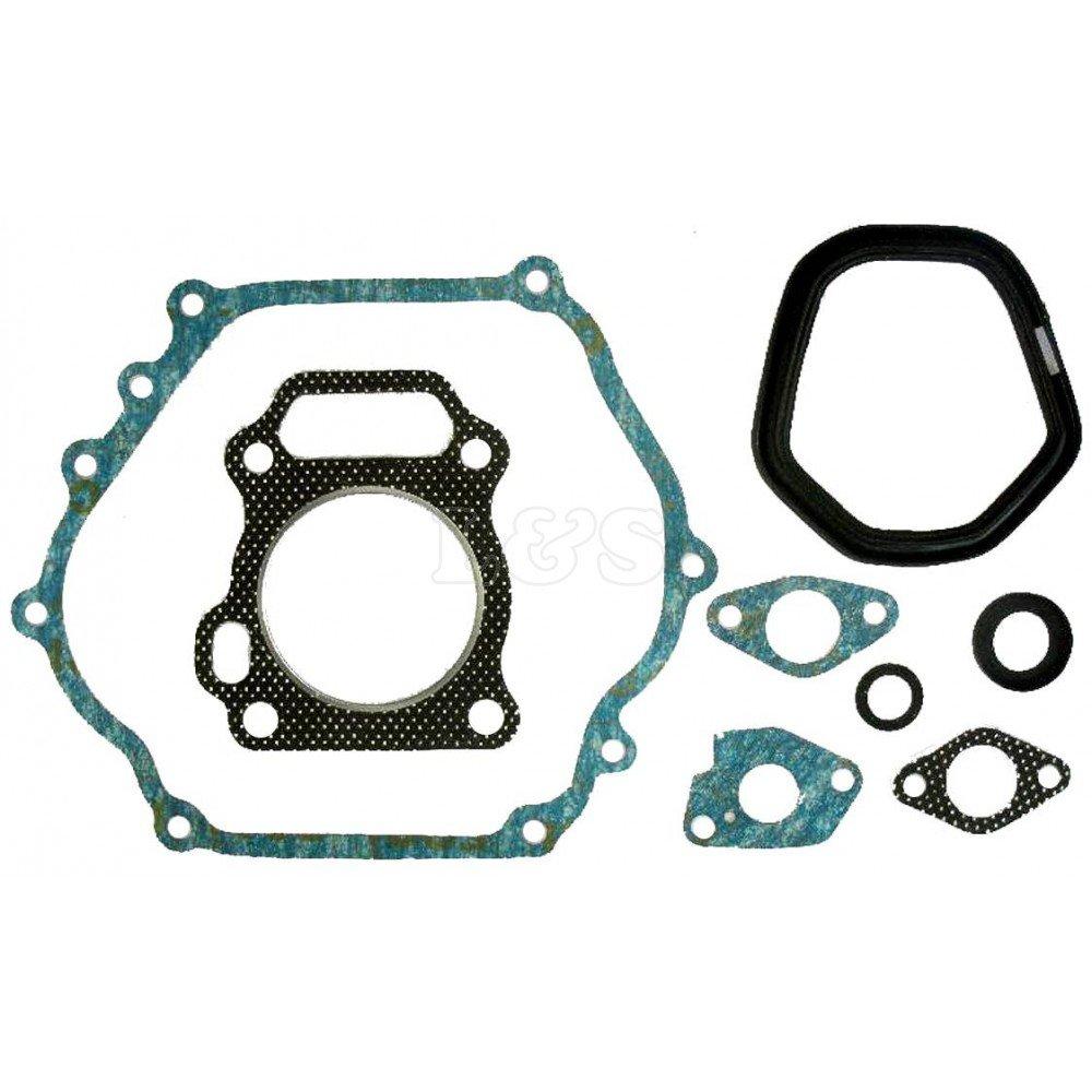 Replaces 06111 ZE2 408 Fits Honda GX240 Non Genuine Gasket Set